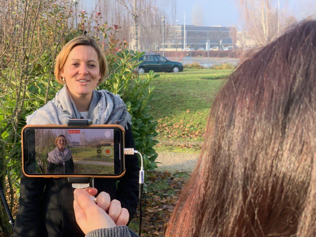 formation vidéo school
